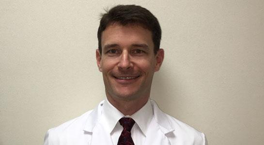 Dr. David Adams D.M.D