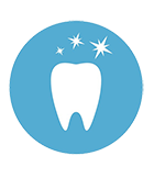 icon for tooth cleaning service