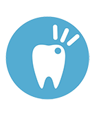 icon cavity service
